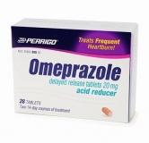 داروی امپرازول + عوارض امپرازول
