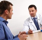 علائم سرطان دستگاه تناسلی مردان
