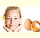 ماسک صورت با زرده تخم مرغ : ۱۵ ماسک زرده تخم مرغ ساده و موثر