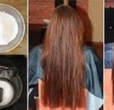 روش طبیعی صاف کردن مو در خانه را با این ۱۰ ماسک ساده و مؤثر امتحان کنید
