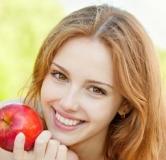 طرز تهیه ماسک صورت با سیب