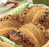 نان سیاه دانه