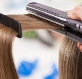 ۱۳ مورد از عوارض استفاده از صاف کننده مو که باید بدانید + نحوه جلوگیری از عوارض