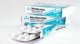 داروی متفورمین + عوارض قرص متفورمین