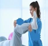 روش های درمان گرفتگی عضلات در خانه