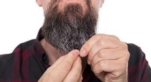 ۵ نکته مفید درباره صاف کردن ریش صورت به طور طبیعی که به کارتان میآید