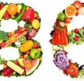 علائم کمبود ویتامین ب ۶ در بدن چیست؟