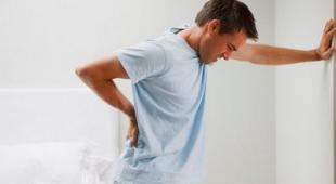 آموزش درمان کمردرد با ورزش به صورت تصویری