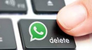 دیلیت اکانت واتساپ در گوشی های آیفون و اندروید + آموزش تصویری