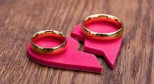 علل طلاق عاطفی در میان زوجین